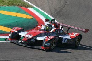 Matteo Pollini, ASD Giacomo Race, Wolf GB08 Thunder