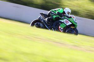 Jayson Uribe, TPR Team Pedercini Racing