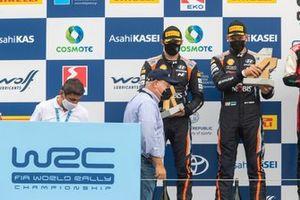 2. Ott Tänak, Martin Järveoja, Hyundai Motorsport Hyundai i20 Coupe WRC