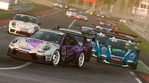Porsche Esports Program
