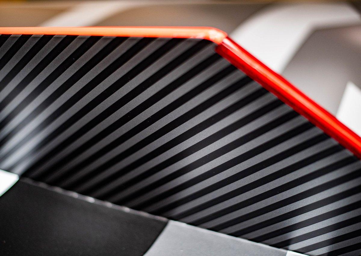 Audi RS Q e-tron detail
