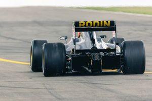 Liam Lawson, Rodin Cars FZED