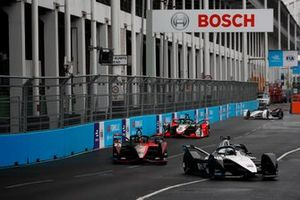 Edoardo Mortara, Venturi Racing, Silver Arrow 02, Sebastien Buemi, Nissan e.Dams, Nissan IMO2, Rene Rast, Audi Sport ABT Schaeffler, Audi e-tron FE07