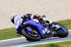 Garrett Gerloff, GRT Yamaha WorldSBK