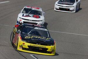 Jade Buford, Big Machine Racing, Chevrolet Camaro Big Machine Spiked Coolers