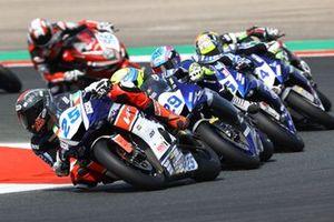 Marcel Brenner, VFT Racing, Luca Bernardi, CM Racing