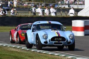 RAC TT Celebration Jenson Button Alex Buncombe Cobra