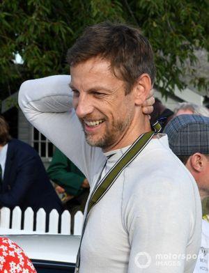 Atmósfera Jenson Button