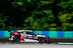 Esteban Guerrieri, ALL-INKL.COM Münnich Motorsport Honda Civic Type R TCR