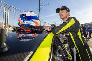 Fabian Coulthard, Team Sydney Holden