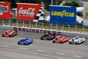 Spencer Boyd, Young's Motorsports, Chevrolet Silverado Dan-O's Seasoning
