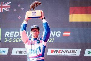 Podio: Maximilian Götz, Haupt Racing Team