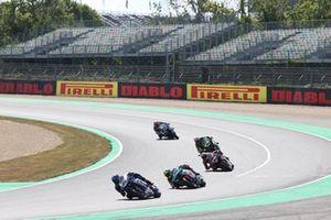 Christophe Ponsson, Gil Motor Sport - Yamaha, Leandro Mercado, MIE Racing Honda Team, Tito Rabat, Barni Racing Team