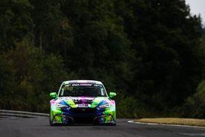#810 Bonk Motorsport Cupra Leon: Hermann Bock, Max Partl, Alexander Prinz
