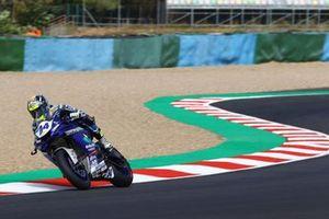Federico Caricasulo, Biblion Iberica Yamaha Motoxracing