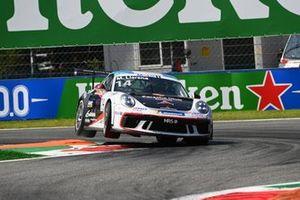 Matteo Llarena, MRS GT-Racing