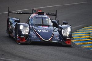#32 United Autosports Oreca 07 - Gibson: Will Owen, Alex Brundle, Job van Uitert