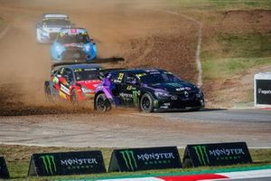 Liam Doran, Monster Energy GCK RX Cartel, Mattias Ekström, KYB Team JC