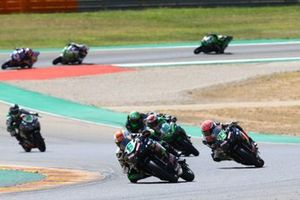 Jeffery Buis, MTM Kawasaki Motoport, Scott Deroue, MTM Kawasaki Motoport