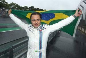 Felipe Massa em 2016