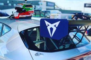 Nicola Baldan, Elite Motorsport, Cupra Leon Competicion TCR