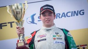 Тимур Богуславский, Suvar Motorsport