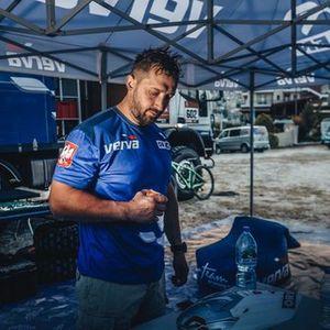 Kamil Wiśniewski, Yamaha Raptor 700