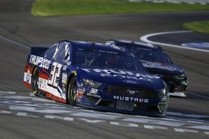 #32: Corey LaJoie, Go FAS Racing, Ford Mustang Trump 2020