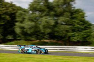 #66 Team Parker Racing Bentley Continental GT3: Nick Jones, Scott Malvern