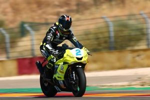 Luigi Montella, DK Motorsport