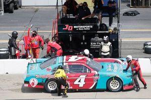 Jesse Little, JD Motorsports, Chevrolet Camaro Shriners Hospitals