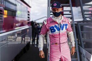 Nico Hulkenberg, Racing Point