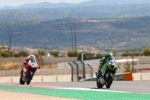 Xavi Fores, Kawasaki Puccetti Racing, Leandro Mercado, Motocorsa Racing