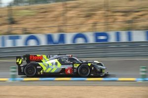 #4 ByKolles Racing Team Enso CLM P1/01: Tom Dillmann, Bruno Spengler, Oliver Webb