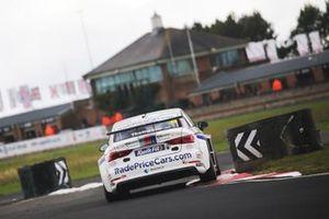 Bobby Thompson, TradePriceCars.com Audi S3 Saloon