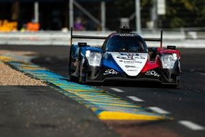 #39 SO24-Has by Graff - Oreca 07 - Gibson: James Allen, Vincent Capillaire, Charles Milesi