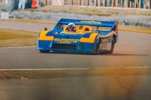 Mark Webber, Porsche 917/30 Spyder (1973)