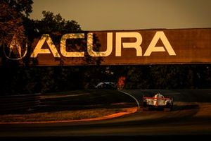 #7 Acura Team Penske Acura DPi, DPi: Helio Castroneves, Ricky Taylor, #44 GRT Magnus Lamborghini Huracan GT3, GTD: John Potter, Andy Lally