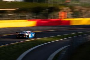 #25 Audi Sport Team Sainteloc Audi R8 LMS GT3
