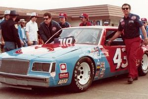 Richard Petty's Buick