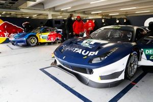 Алекс Элбон, AF Corse, Ferrari 488 GT3 Evo