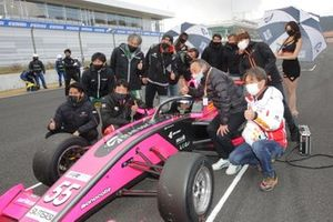 本山哲(Team Goh #55)