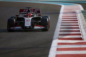 Pietro Fittipaldi, Haas F1 Haas VF-20