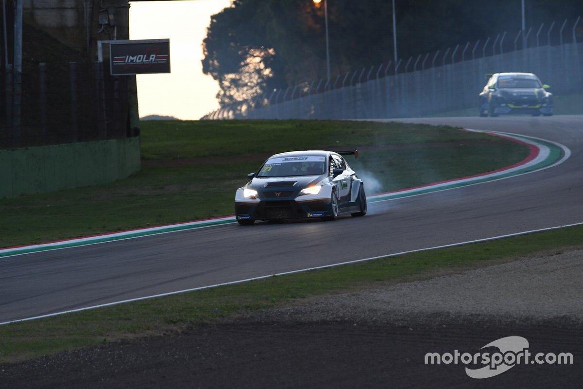 Nicola Guida, Scuderia del Girasole by Cupra Racing, Cupra Leon Competicion TCR