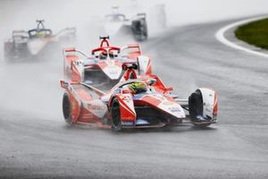 Alexander Sims, Mahindra Racing, M7Electro, Alex Lynn, Mahindra Racing, M7Electro