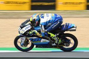 David Salvador, TM Racing Factory Team