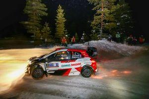 #Sébastien Ogier, Julien Ingrassia, Toyota Gazoo Racing WRT Toyota Yaris WRC