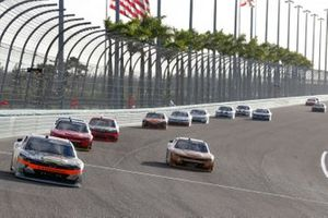 Noah Gragson, JR Motorsports, Chevrolet Camaro Bass Pro Shops TrueTimber BRCC