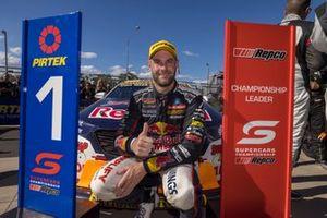 Yarış galibi Shane van Gisbergen, Triple Eight Race Engineering