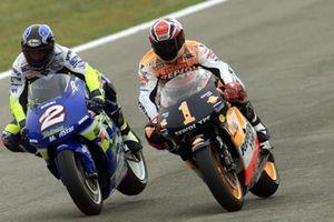 Kenny Roberts Jr., Team Suzuki MotoGP, Alex Criville, Repsol Honda Team
